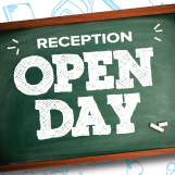 Reception Open Day